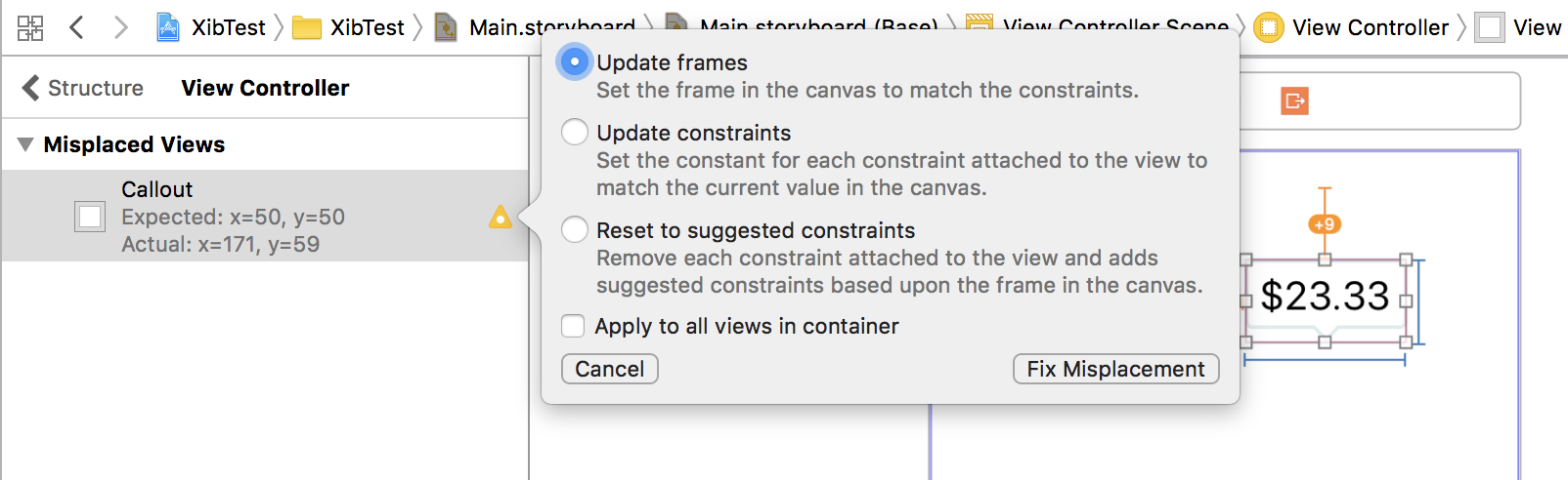 30 Auto Layout Best Practices for Xcode 10 Storyboards and