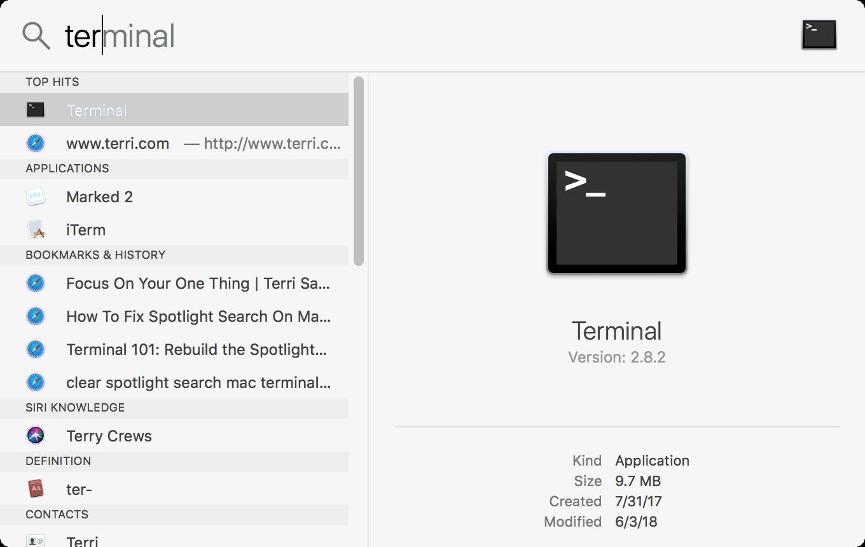 Terminal-spotlight-retrain-ter