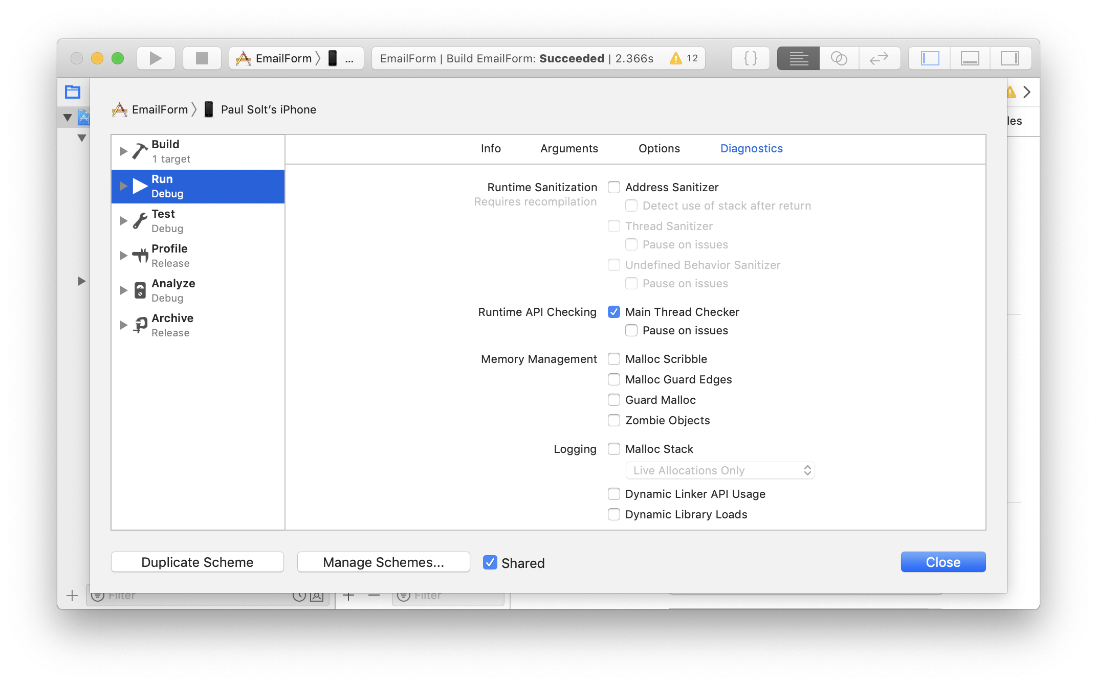 Xcode 10 is the Gold Standard of Development Tools